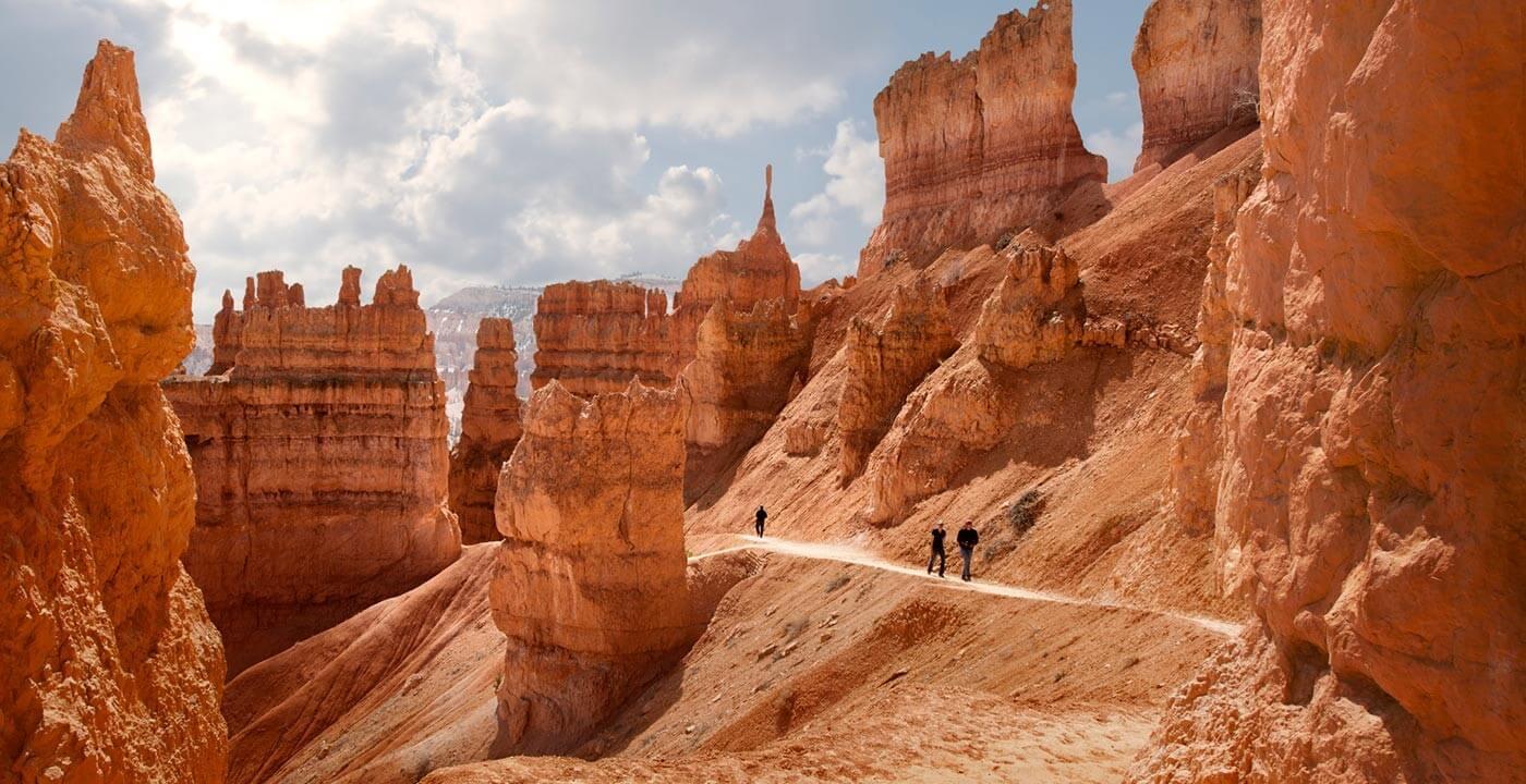Czy Bryce Canyon jest prawdziwym kanionem?