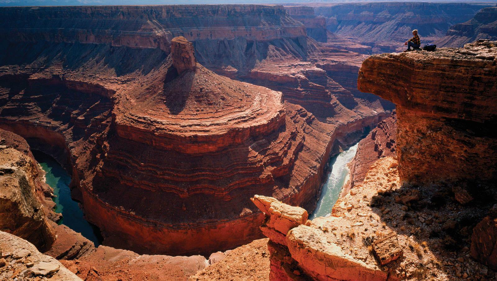 Wielki Kanion rzeki Kolorado