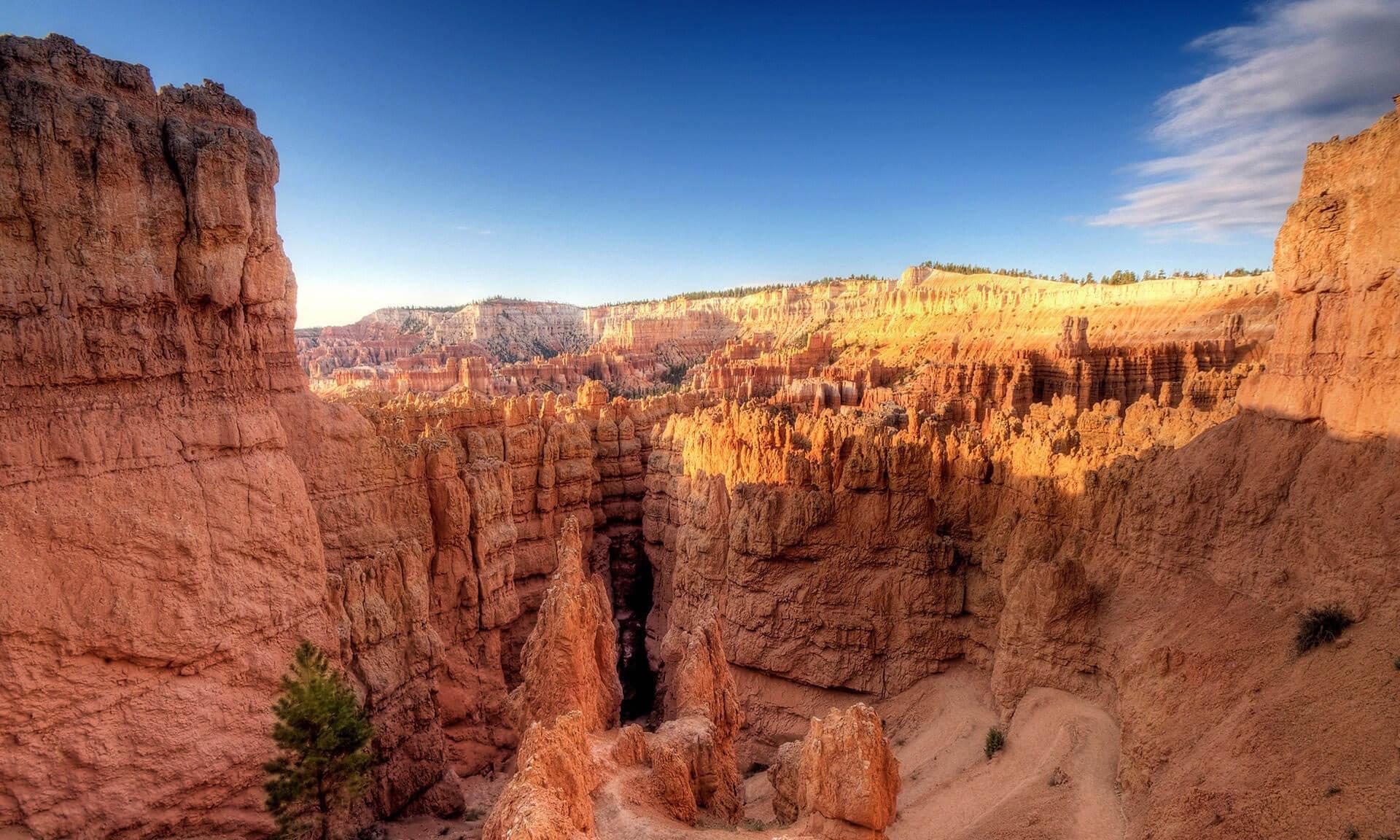 Najbardziej znane kaniony na świecie?